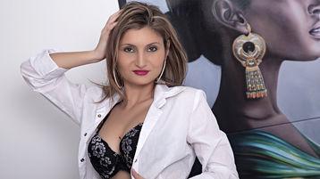 ExotiqBabe tüzes webkamerás műsora – Lány Jasmin oldalon