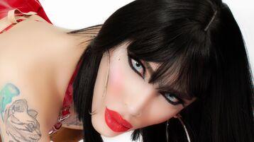 SophiaRichie's hot webcam show – Transgender on Jasmin