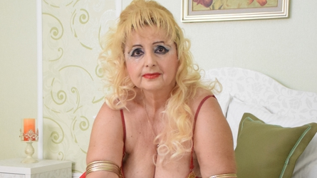 MarthaExtasy's profile picture – Mature Woman on LiveJasmin