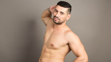 strongbigcock1's profile picture – Gay on LiveJasmin