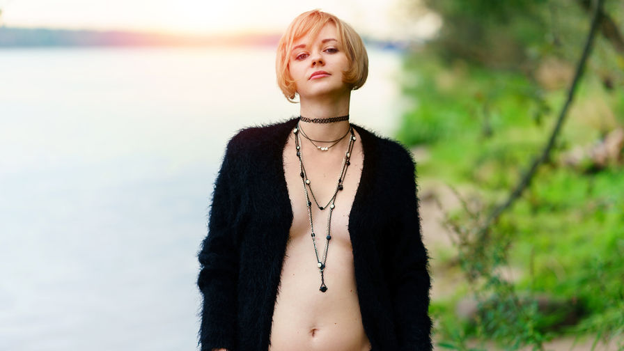 MolliDreams profilbilde – Jente på LiveJasmin