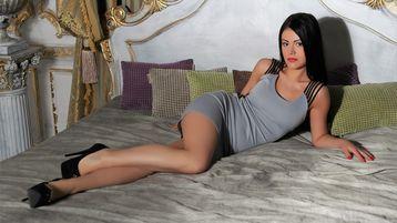 ICONIQ's hot webcam show – Girl on Jasmin