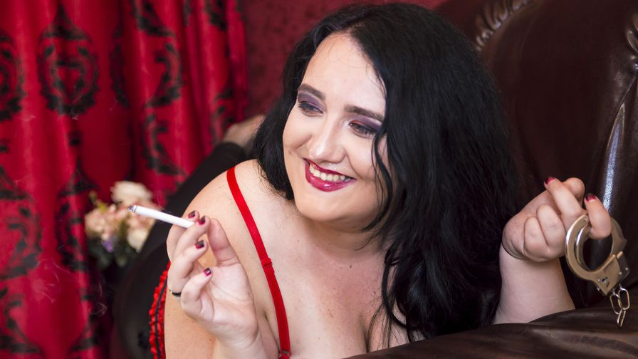 WitchtresRavenna's profile picture – Girl on LiveJasmin