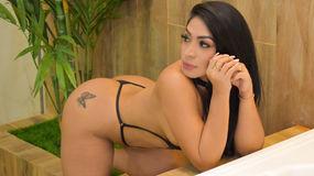 LopezHott's hot webcam show – Girl on LiveJasmin