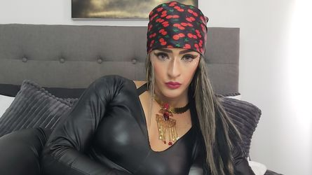 SabrinaAniston