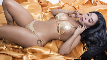 Show-ul fierbinte al lui JuanitaCortez – Fata pe Jasmin