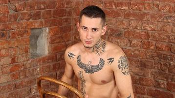 VictorTakerX's hot webcam show – Boy on boy on Jasmin