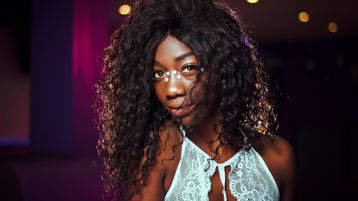 KimSantana's hot webcam show – Girl on Jasmin
