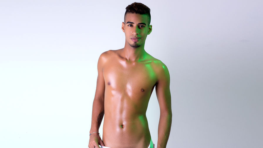 Image de profil MIkeDeWitt – Gay sur LiveJasmin