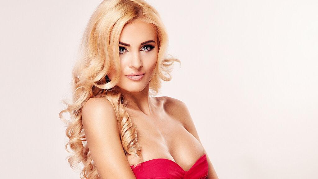 SofiaMallicati's hot webcam show – Girl on LiveJasmin