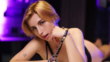 Metokiska's hot webcam show – Girl on Jasmin