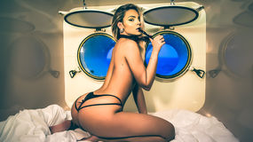 Izziye's hot webcam show – Girl on LiveJasmin