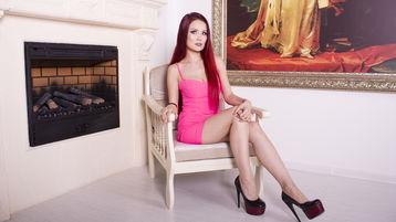 ShuAkira'n kuuma webkamera show – Nainen Jasminssa