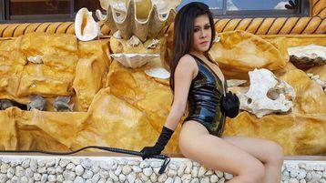 DevineTSeduction's hot webcam show – Transgender on Jasmin
