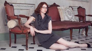 Show quente na webcam de GinaBlushie – Meninas em Jasmin