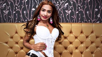 Show di sesso su webcam con NATYTRANNY – Transessuali su Jasmin