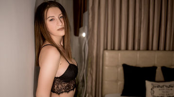 Sexy show su webcam di ChloeOcean – Donna su Jasmin