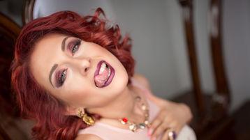 HelenHugeDickTS's hete webcam show – Transgendered op Jasmin