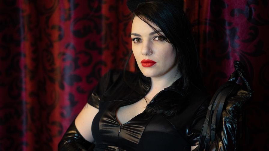 MissMarcelline profilképe – Fétis  LiveJasmin oldalon