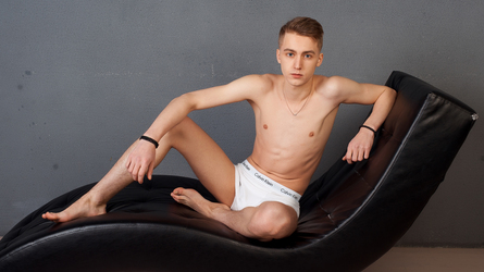 SweetieCARL's profile picture – Gay on LiveJasmin