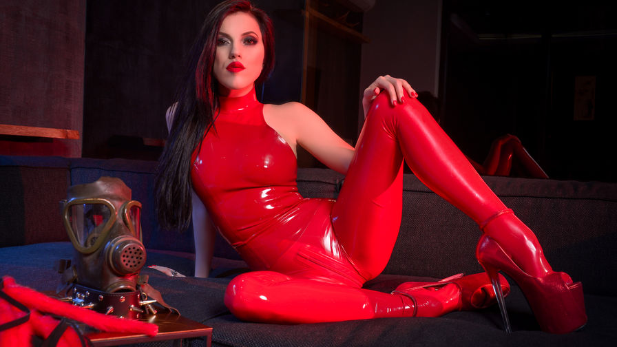 NatashaOtil1's profile picture – Fetish on LiveJasmin