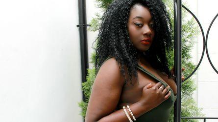 Shaquylas profilbilde – Jente på LiveJasmin