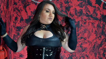 BBWANGELYSEX's hot webcam show – Fetish on Jasmin