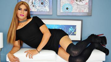 горячее шоу перед веб камерой ALONDRAhilton – Транссексуалы на Jasmin