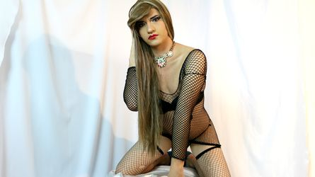 1Samanntha's profile picture – Transgender on LiveJasmin