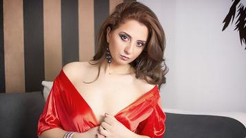 Show quente na webcam de AlessiaMars – Meninas em Jasmin