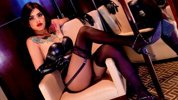 THALIAdeBANANA's hot webcam show – Transgender on Jasmin