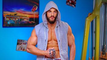 0TitanMuscles's hot webcam show – Boy on boy on Jasmin
