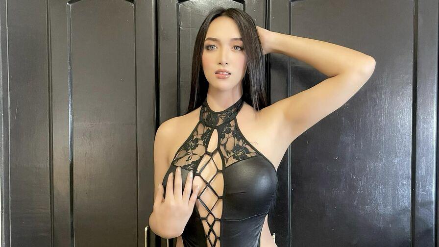 Foto de perfil de MsTransQueen – Transgénero em LiveJasmin