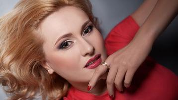 Show quente na webcam de DarinaJasmin – Alma Gémea em Jasmin