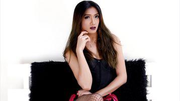 QueenManiac`s heta webcam show – Transgender på Jasmin