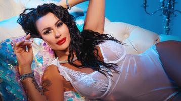Show quente na webcam de CharlizeHowes – Meninas em Jasmin