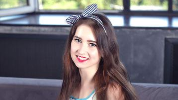 AnettaSKY žhavá webcam show – Holky na Jasmin