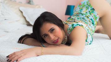 Show quente na webcam de MichellRich – Meninas em Jasmin