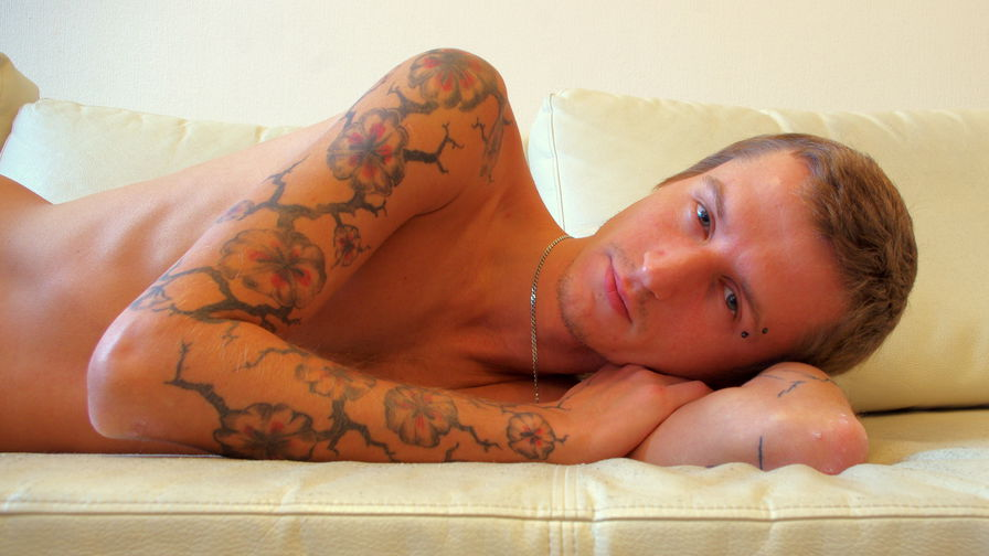 LonelyTomCat's profile picture – Gay op LiveJasmin