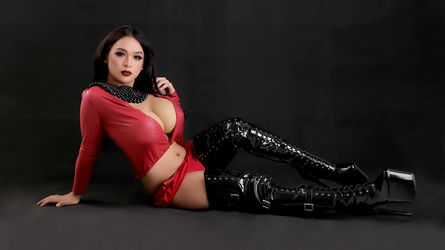 SexyElegantKelly's profile picture – Transgendered op LiveJasmin