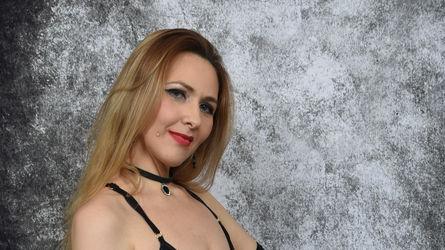 MattureELLA's profil bild – Mogen Kvinna på LiveJasmin