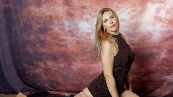 MattureELLA sexy webcam show – Staršia Žena na Jasmin