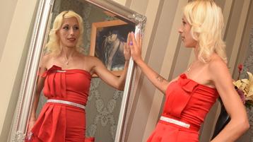 EmmaBovary's hot webcam show – Mature Woman on Jasmin