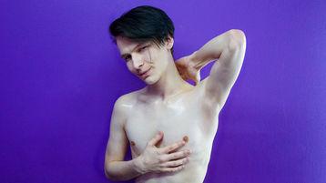 SimonVega's hot webcam show – Boy on boy on Jasmin