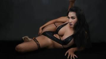 Show di sesso su webcam con IOinchCocksucker – Transessuali su Jasmin