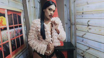 ashlequeen火辣视频秀 – 在Jasmin上的变性人