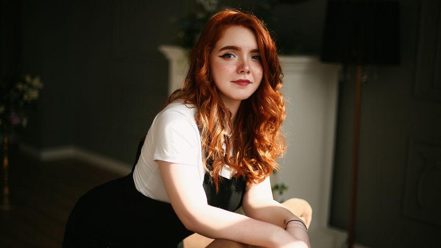AlexinaCutieBabe profilképe – Lány LiveJasmin oldalon