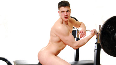 CuteStark's profile picture – Gay on LiveJasmin