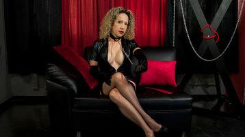VictoriaJonnes のホットなウェブカムショー – Jasminのフェチ女