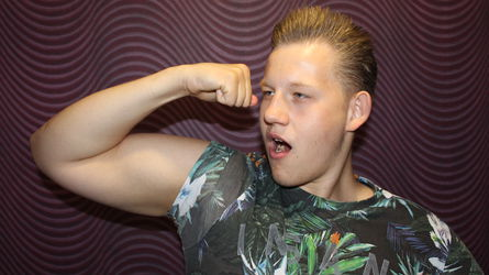 OskarShy's profile picture – Gay on LiveJasmin
